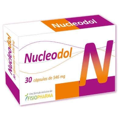 Nucleodol Proveedor Salud N1 DreamFarma.com