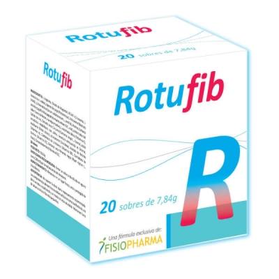 Rotufib Proveedor Salud N1 DreamFarma.com