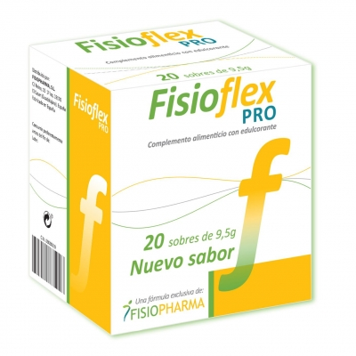 Fisioflex PRO Proveedor Salud N1 DreamFarma.com