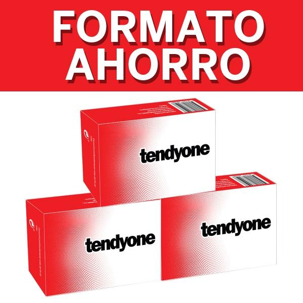 Tendyone Pack Ahorro x3 Proveedor Salud N1 DreamFarma.com